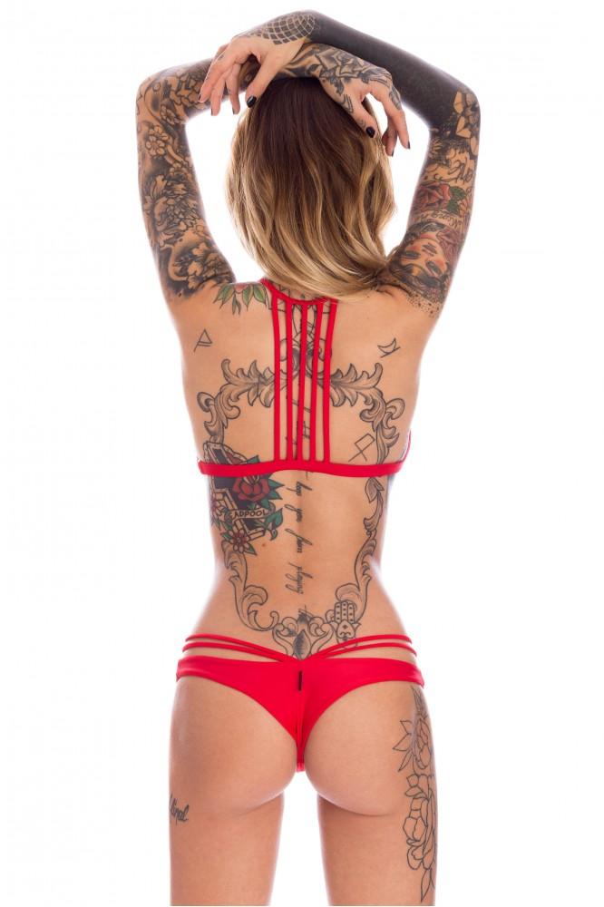 BEATRIX RED