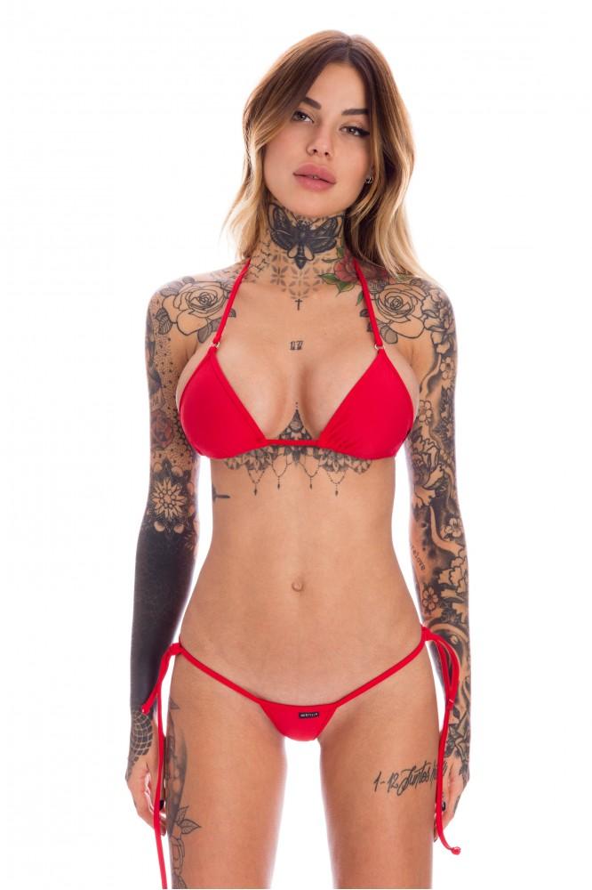 OBLIO RED