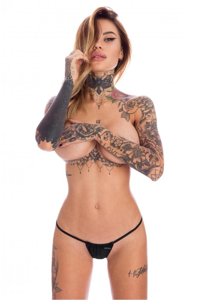 MARTINA BLACK