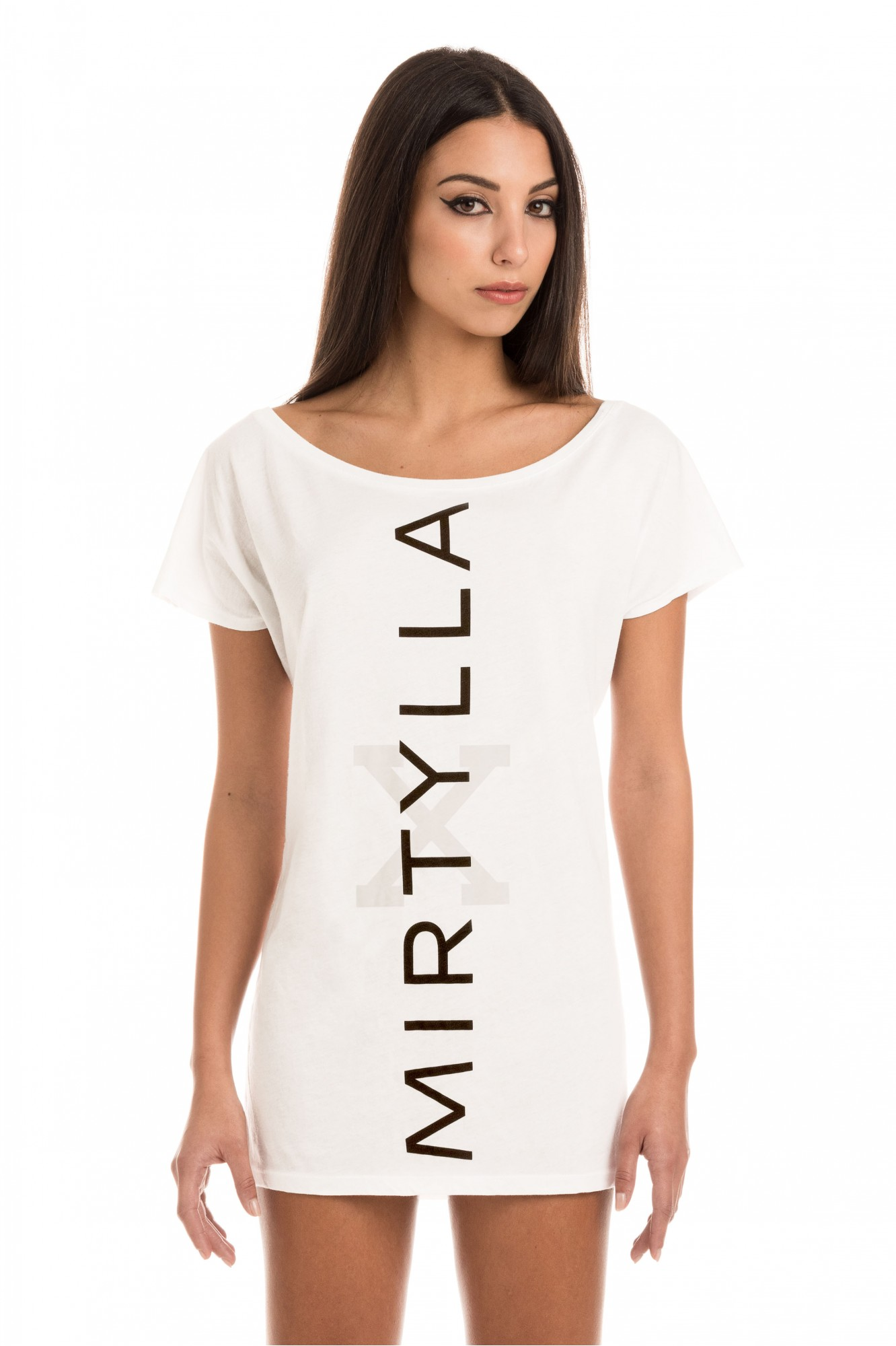 T-SHIRT MIRTYLLA X