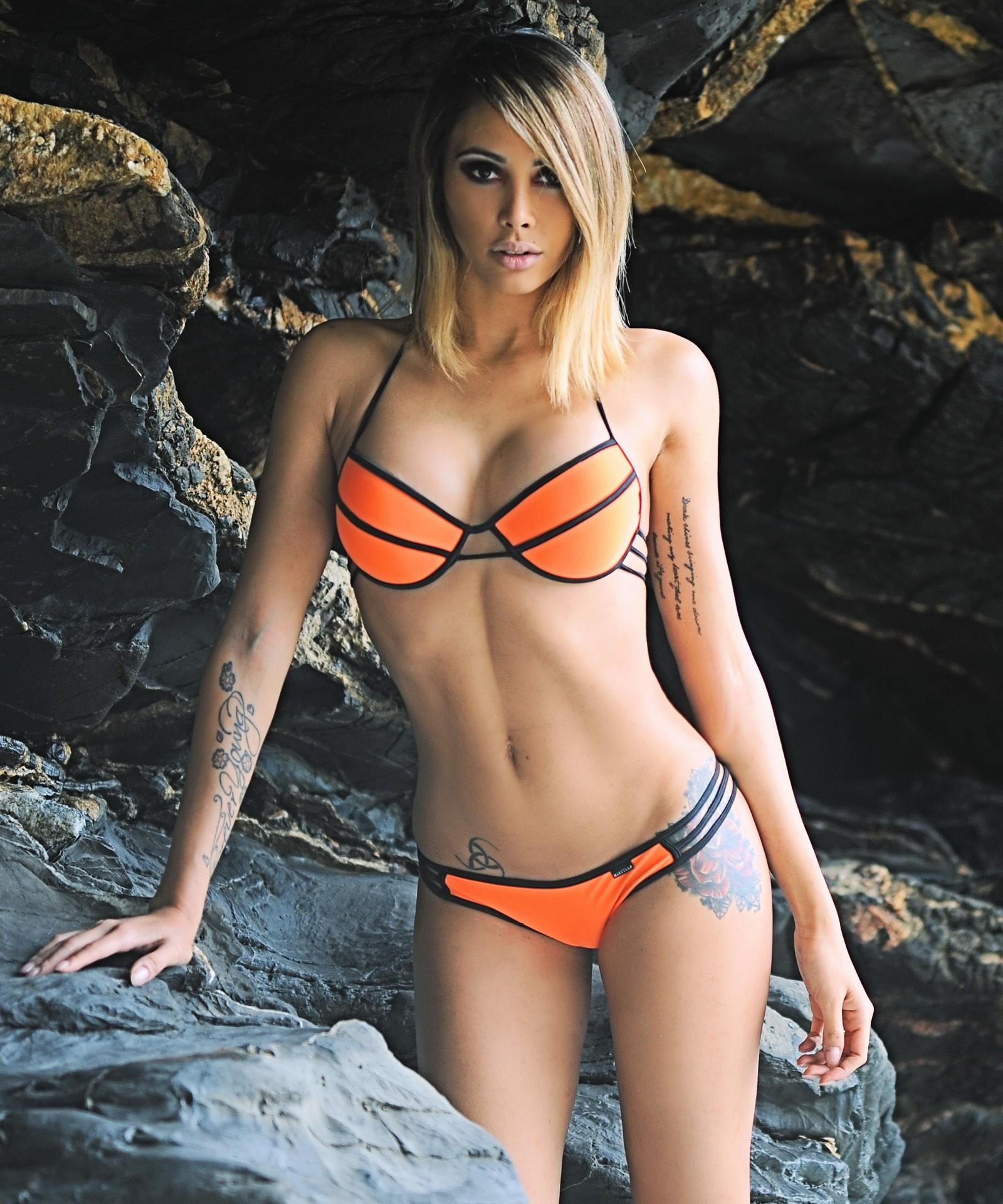 Berzèro Arancio