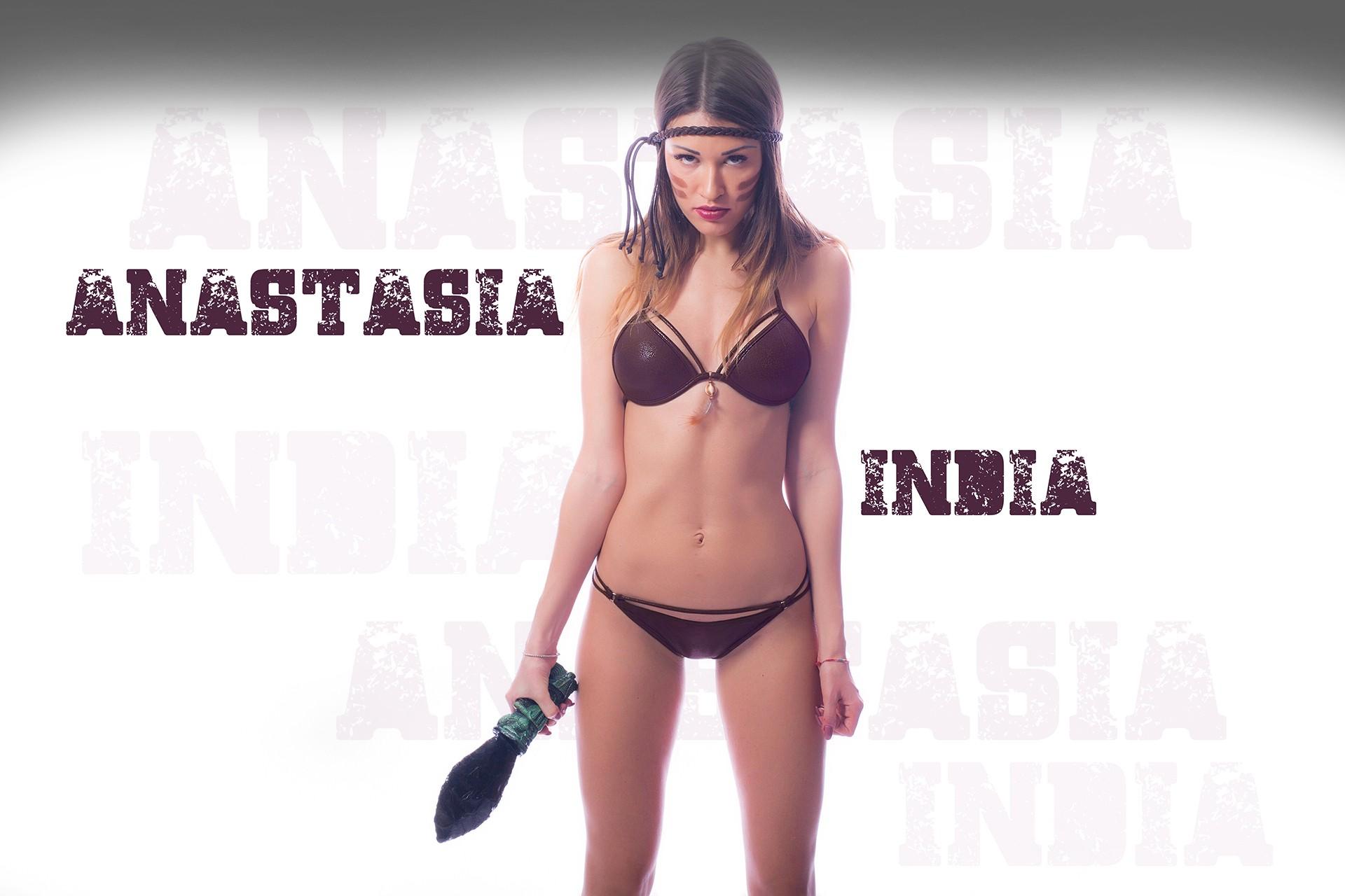ANASTASIA INDIA