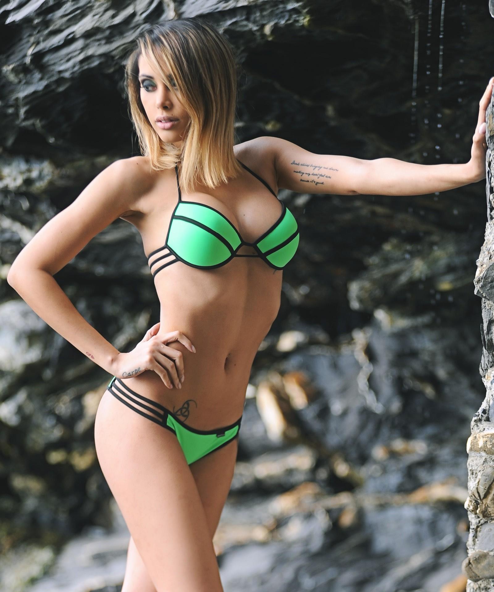 Berzèro Verde